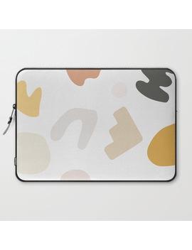 Laptop Sleeve by This Weekend Studio