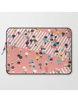 Laptop Sleeve by Swanderfulthings