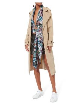 Dorian Trench Coat by Nsf