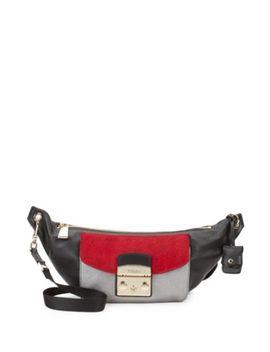 Metropolis Mini Belt Bag by Furla