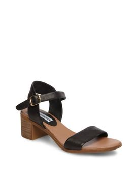 Camilia Suede Sandals by Toms