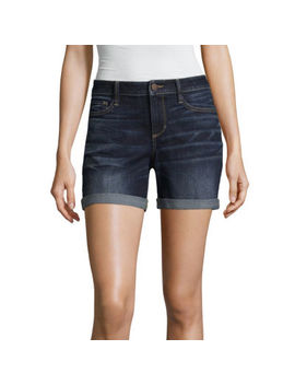 """A.N.A Denim Shorts (5"""") by A.N.A"""