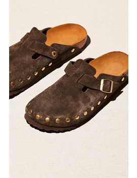 Stud Boston Birkenstock by Free People