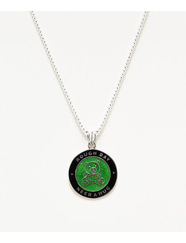 Teddy Fresh Need A Hug Necklace by Teddy Fresh Inc