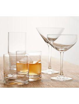 Schott Zwiesel Champagne Glasses, Set Of 6 by Pottery Barn