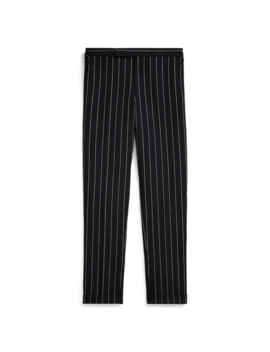 Polo Striped Suit Trouser by Ralph Lauren