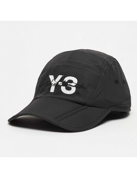 Foldable Cap by Y 3