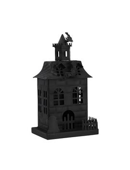 Haunted House by Pottery Barn