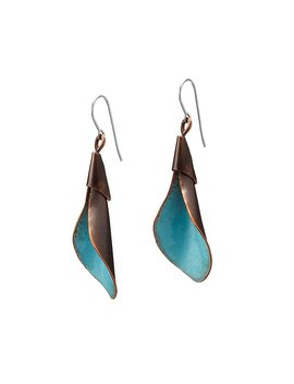 Calla Lily Earrings by Alexis Archibald