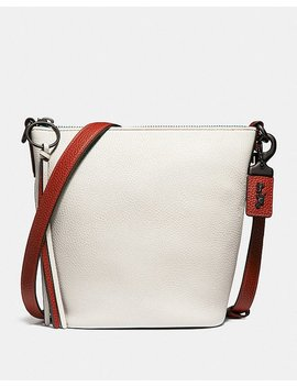 Duffle 20 In Colorblock by Coach