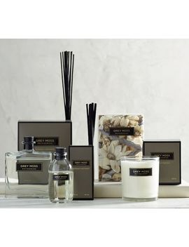 Signature Homescent Collection   Grey Moss by Pottery Barn
