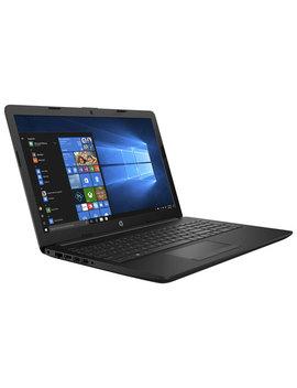 """Hp 15.6"""" Laptop   Jet Black (Amd Dual Core E2 9000e/500 Gb Hdd/4 Gb Ram/Windows 10) by Best Buy"""