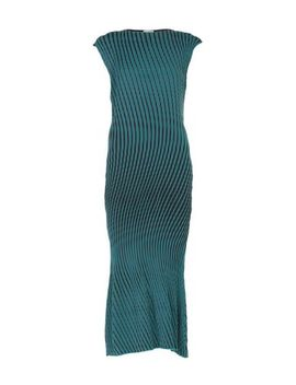 Issey Miyake 3/4 Length Dress   Dresses D by Issey Miyake