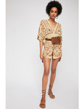 Sunset Romper by Free People