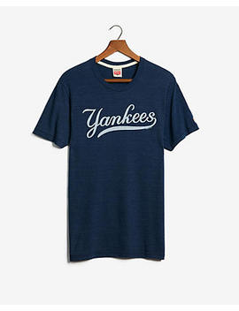 Homage New York Yankees Graphic Tee by Express