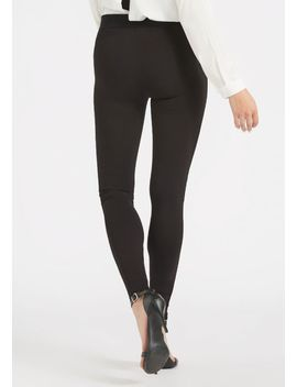 Tall Valencia Sailor Skinny Pants by Alloy