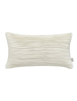Entangled Enchantment Collection Frayed Boudoir Pillow by Generic