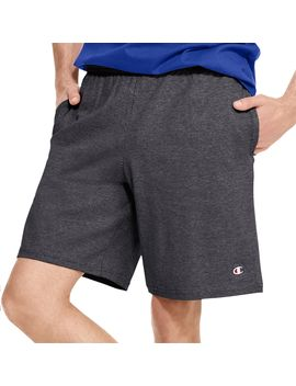 Champion Men's Jersey Shorts by Champion