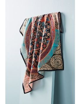 Monte Carlo Kerchief Scarf by Anthropologie