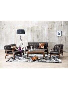 Latitude Run Calla 3 Piece Living Room Set & Reviews by Latitude Run