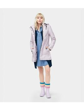 Rylie Rain Jacket by Ugg