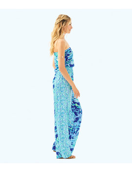 Pim Jumpsuit by Lilly Pulitzer