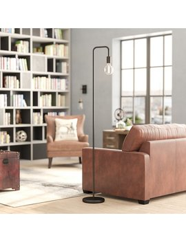 "Trent Austin Design Blairwood Eleonor 70"" Arched Floor Lamp & Reviews by Trent Austin Design"