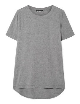 Security Stretch Jersey T Shirt by All Access