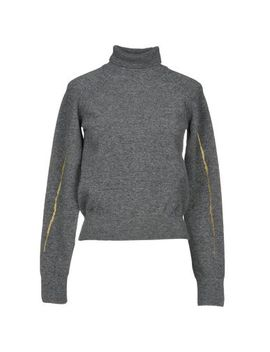 Haider Ackermann Polo Neck   Jumpers And Sweatshirts D by Haider Ackermann