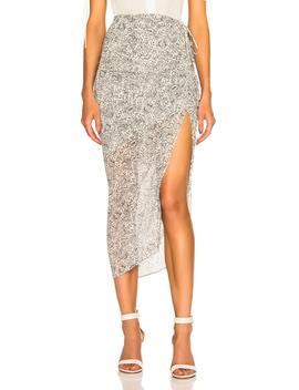 Mae Skirt by Veronica Beard