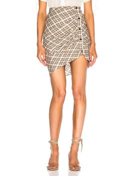Murphy Skirt by Veronica Beard