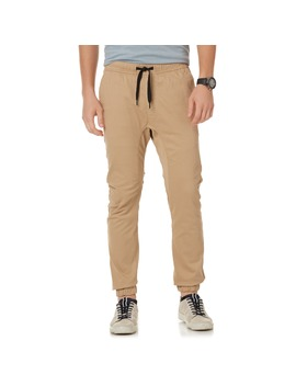 Southpole Young Men's Twill Jogger Pants by Southpole