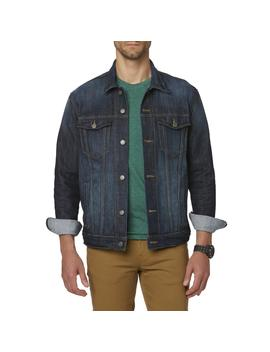 Levi Strauss Men's Denim Trucker Jacket by Levi Strauss