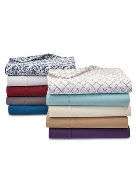 Cannon 400 Thread Count Sheet Set Cannon 400 Thread Count Sheet Set by Cannon