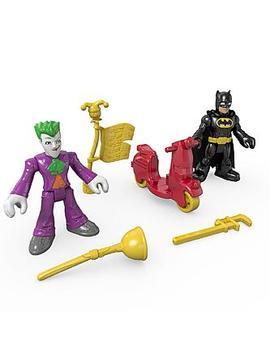 Imaginext Dc Super Friends Playset   The Joker Laff Factory Imaginext Dc Super Friends Playset   The Joker Laff Factory by Kmart