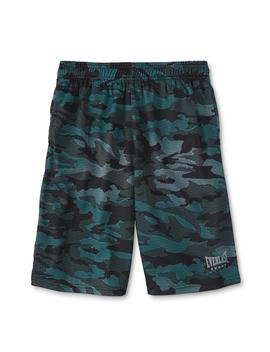 Everlast® Sport Boys' Athletic Shorts   Camouflage by Everlast&Reg; Sport