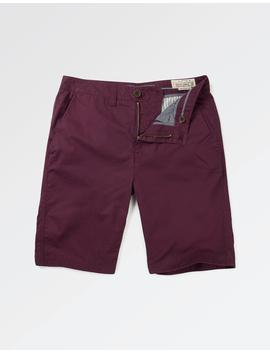 Lightweight Chino Shorts by Fat Face