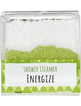 Citrus Fruit Shower Steamer by Fizz & Bubble