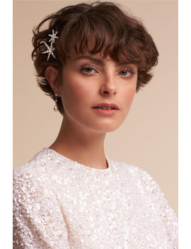 Etoile Hair Pin by Bhldn