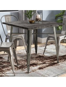 Trent Austin Design Fortuna Dining Table & Reviews by Trent Austin Design