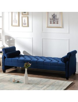 Rosdorf Park Deckard Upholstered Daybed & Reviews by Rosdorf Park