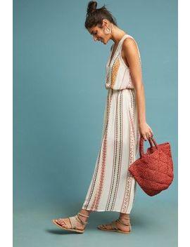 Bradenton Striped Dress by Astr