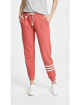 Sol Essential Jogger Sweatpants by Sol Angeles