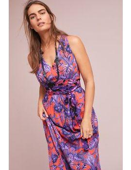 Macie Maxi Dress by Maeve