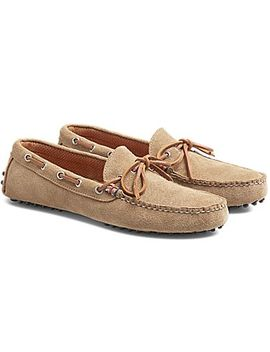 Men's Gold Cup Handcrafted In Maine 1 Eye Driver by Sperry