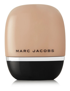 Shameless Youthful Look 24 Hour Foundation   Medium Y320 by Marc Jacobs Beauty