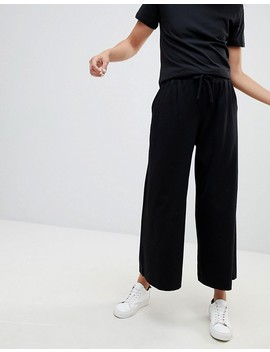 Kowtow Building Block Wide Leg Pant In Organic Cotton by Kowtow