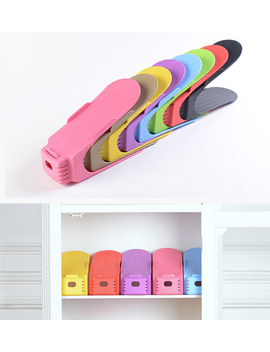 New Fashion Shoe Racks Modern Double Cleaning Storage Shoes Rack Living Room Convenient Shoebox Shoes Organizer Stand Shelf by Oussirro