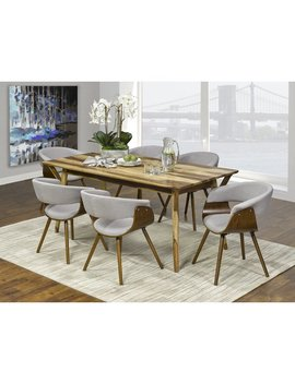 Corrigan Studio Chison 7 Piece Dining Set by Corrigan Studio