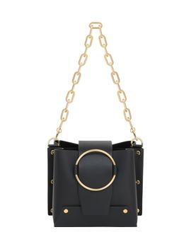 Delia Bucket Bag by Yuzefi